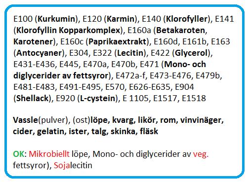 E-list