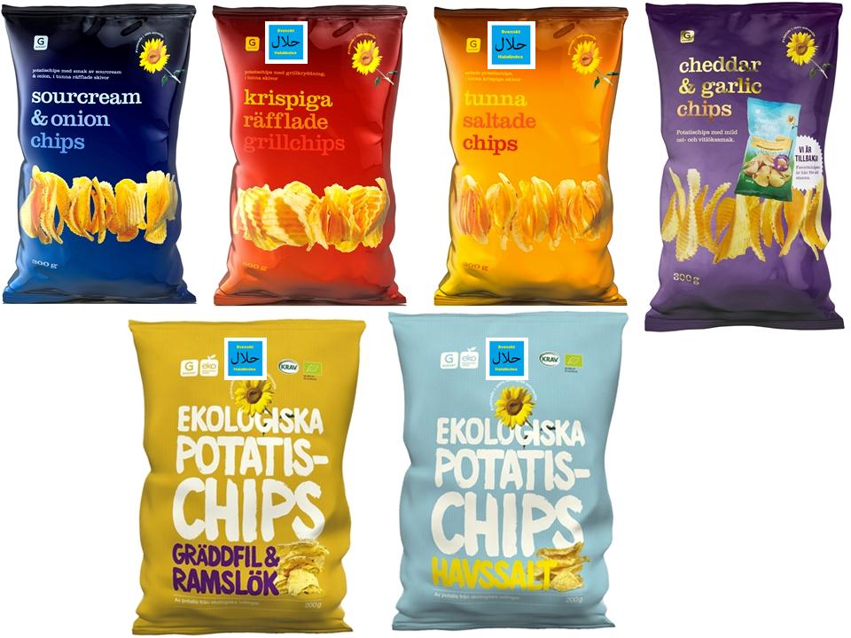 garant chips
