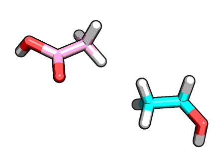 acetic-etanol
